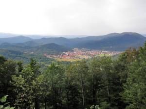 Planinski centar Petehovec